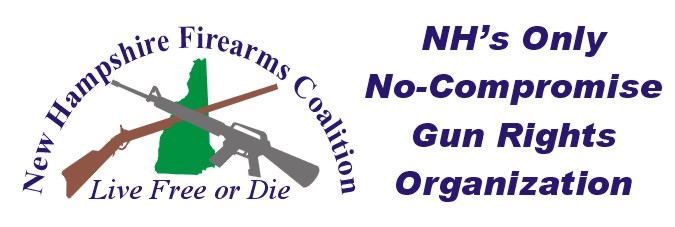 NHFC: New Hampshire's Only No Compromise Gun Rights Organization